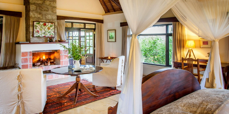 Ololo Lodge Suite