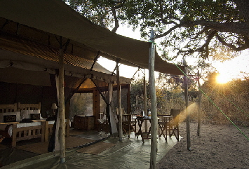 Kigelia Safaricamp, African Queen Safaris